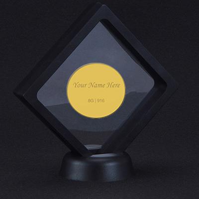PH-FR-01-50 gms Coin