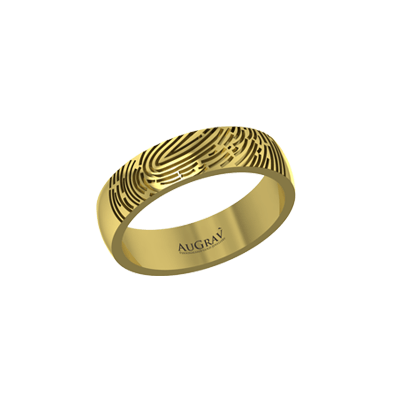 Engraved mens bands exclusive for anniversary .