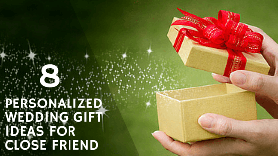 customized gift ideas in India