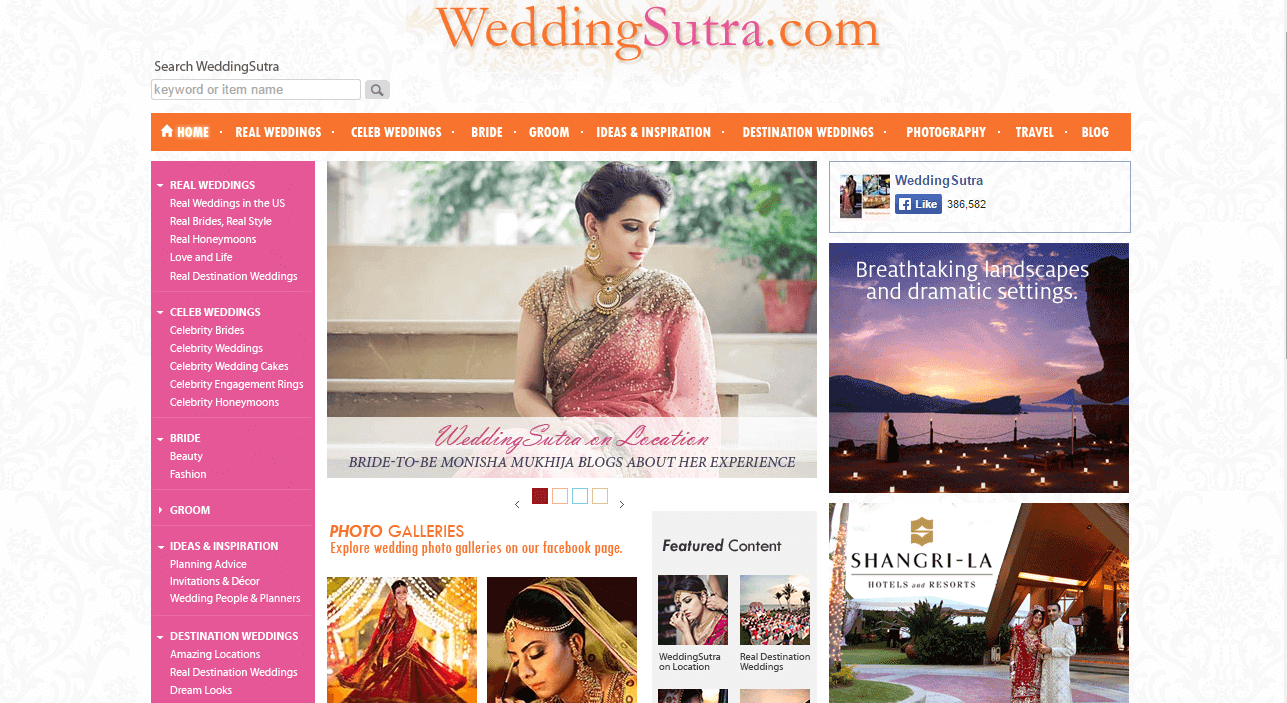 Wedding Sutra