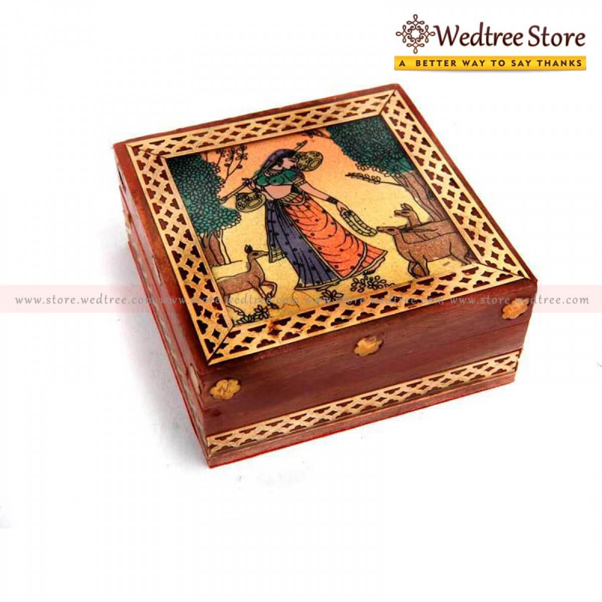 Indian Wedding Gifts: Wedding Gift Ideas For Guests:10 Great Ways To Thank Them