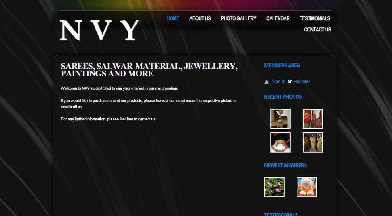 NVY Studio
