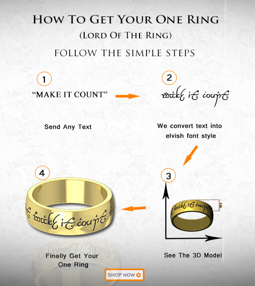 lord Of The Ring