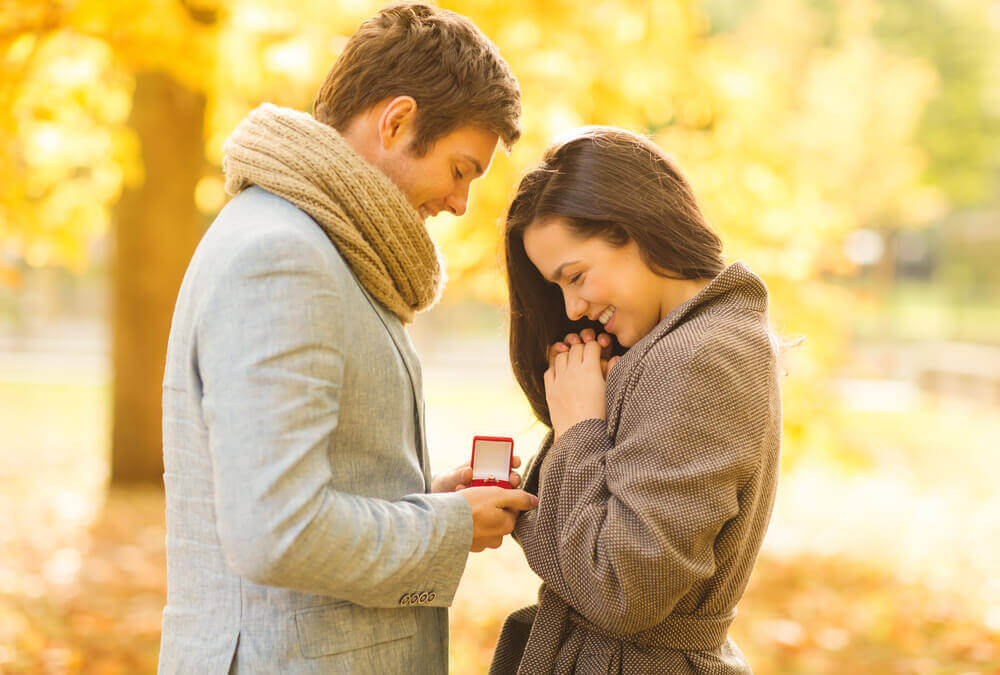 Best Gift Ideas For Your Husbandwifes First Birthday -6180