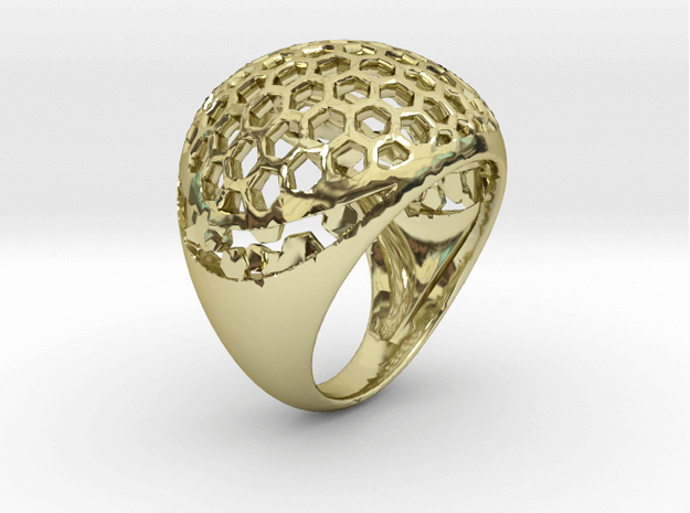 Custom Engagement Ring Designs in 3D