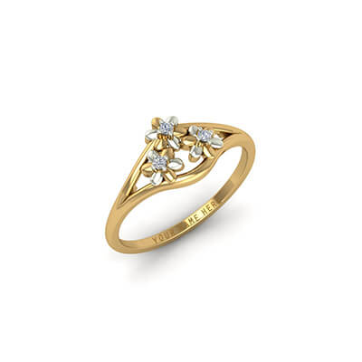 Customize Your Engagement Ring Online