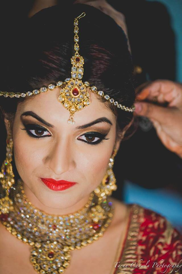 ... Stani Bridal Makeup Artist In New York. Make Up When You Wake