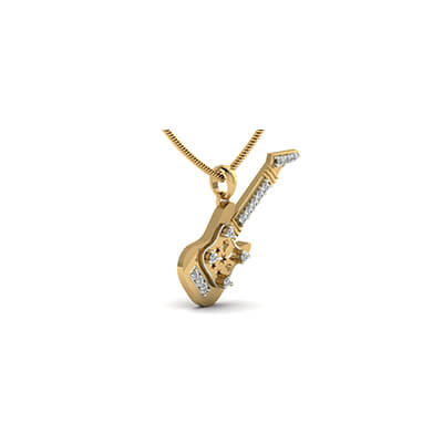 Gold pendant for new born bay in india at best price in online. Free shipping in delhi,mumbai,pune and kolkata