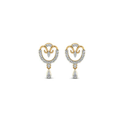Gold pendant designs for women with price starting from rs.20000. Unique pendant collections at augrav.com