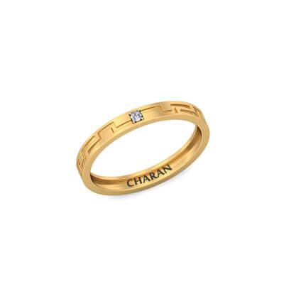 Custom Made Classic Rings (1)