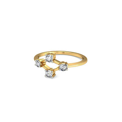 Promise diamond ring for wife online