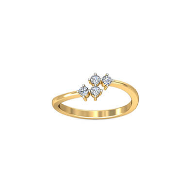 Vintage wedding rings for women online
