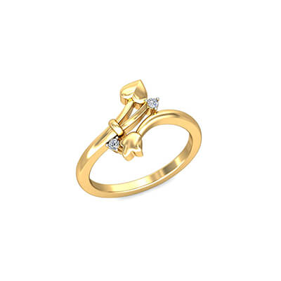 Buy unique promise ring for couples with name in online india. Free shipping in chennai,mumbai,delhi,pune and kolkata