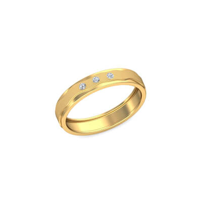 Name Etched Rings For Wedding (2)