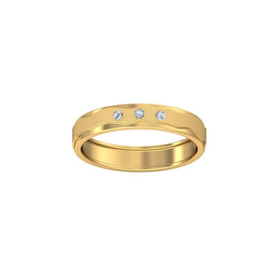 Name Etched Rings For Wedding (4)