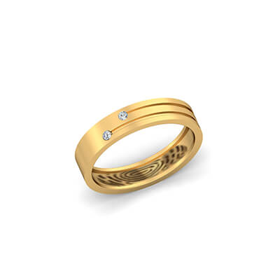 The Charm Customized Ring