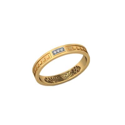 The Fashionista Diamond Rings (1)