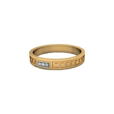 The Fashionista Diamond Rings (6)