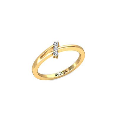 Beautiful anniversary rings for wife in online at augrav.com. Order online and avail free shipping.