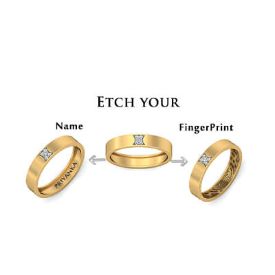 The Modern Personalized Rings (2)