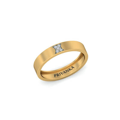 The Modern Personalized Rings (1)