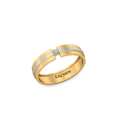 The Radiant Diamond Rings (1)