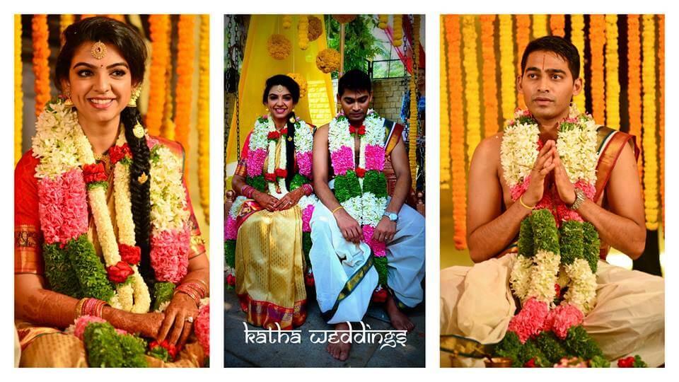 Katha Weddings bangalore