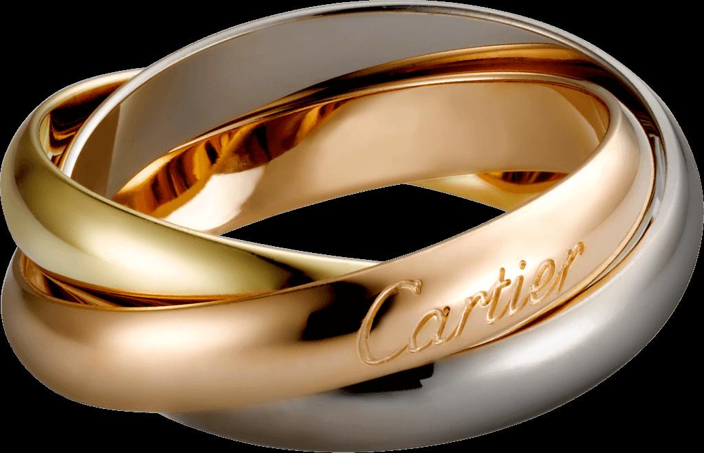 Trinity rings in india
