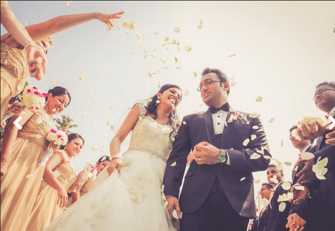 Wedlock planners India