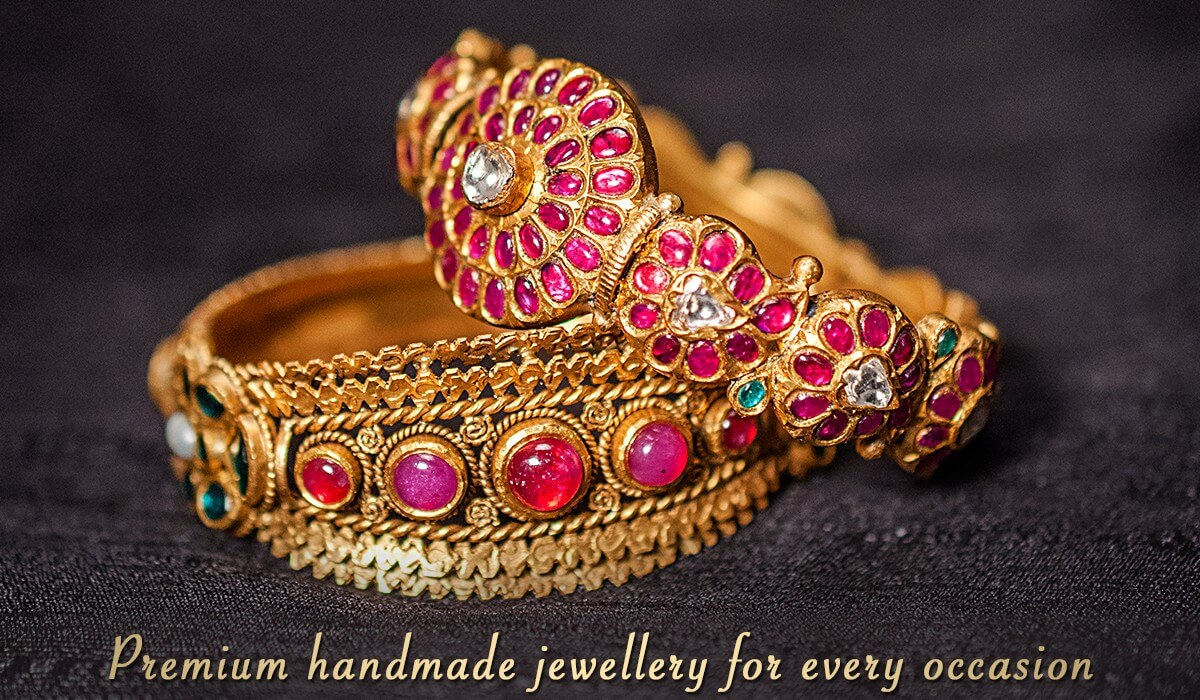12 Best Jewellery Stores In Bangalore To Buy Your Wedding