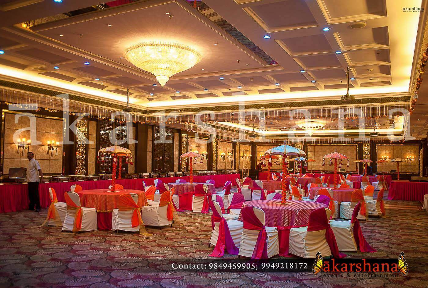 Akarshana Events and entertinment