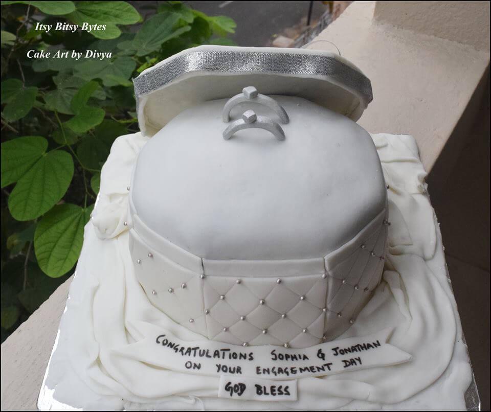 Designer Cake Shops In Bangalore