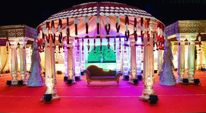 Marriage colours wedding planners chennai