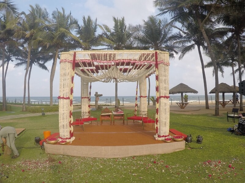Mehak Wedding planners chennai