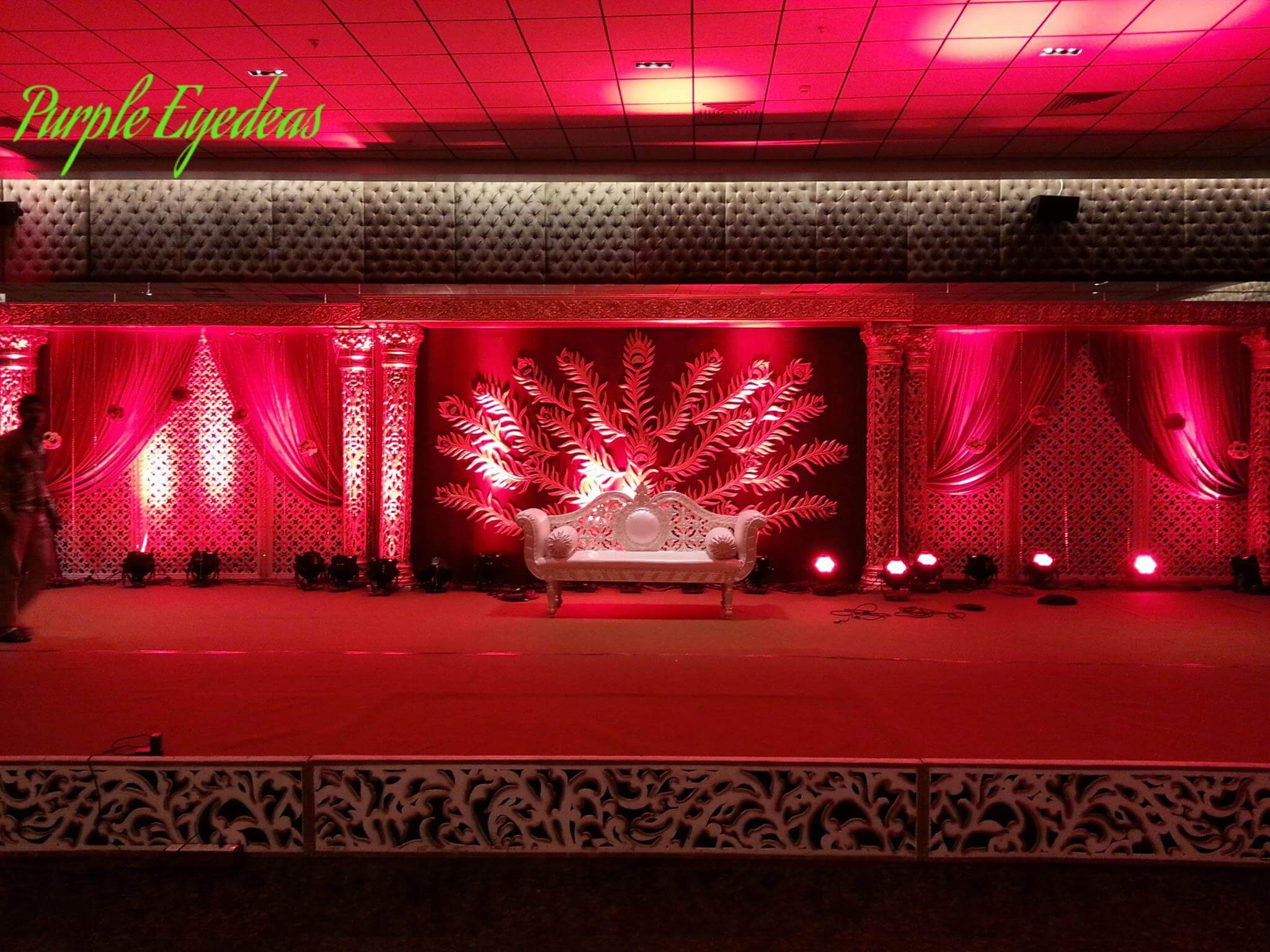 Purple Eyedeas - wedding planner hyderabad