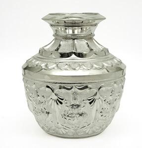 Silver kudam online india