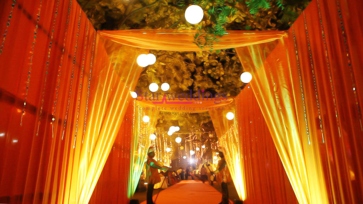 Star weddings chennai