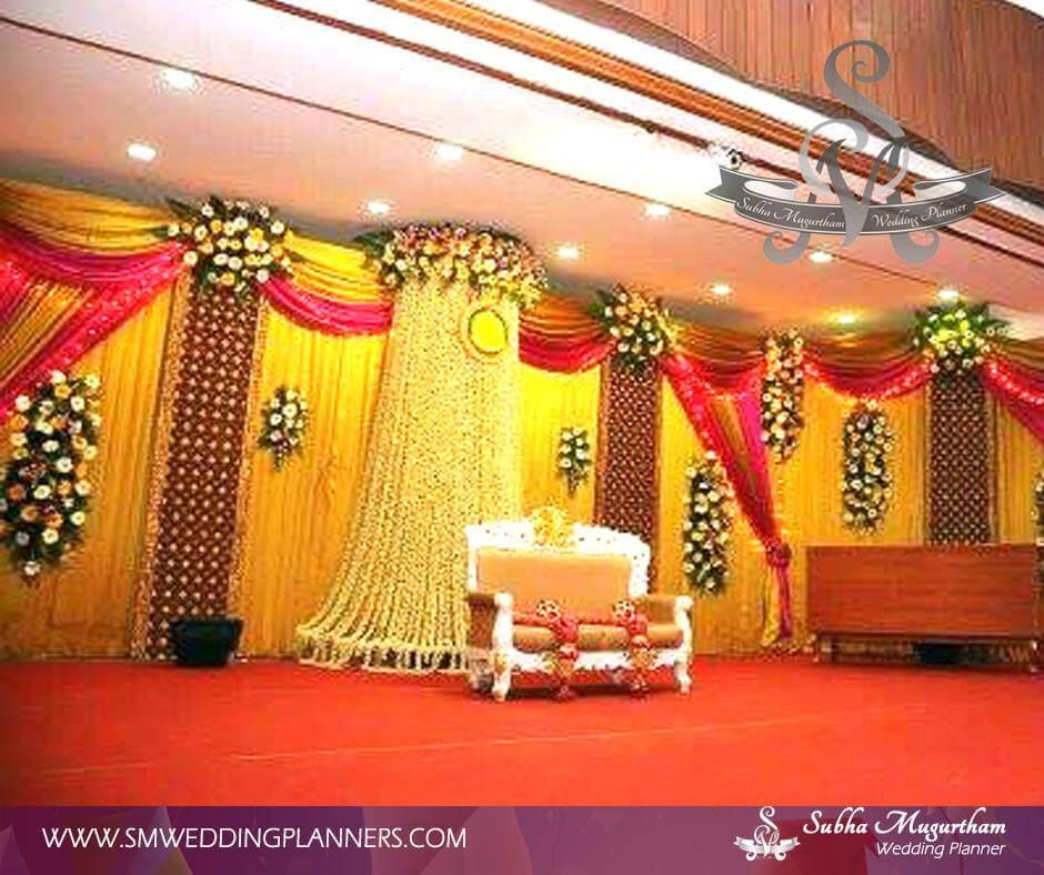 Subha Mugurtham Wedding Planners