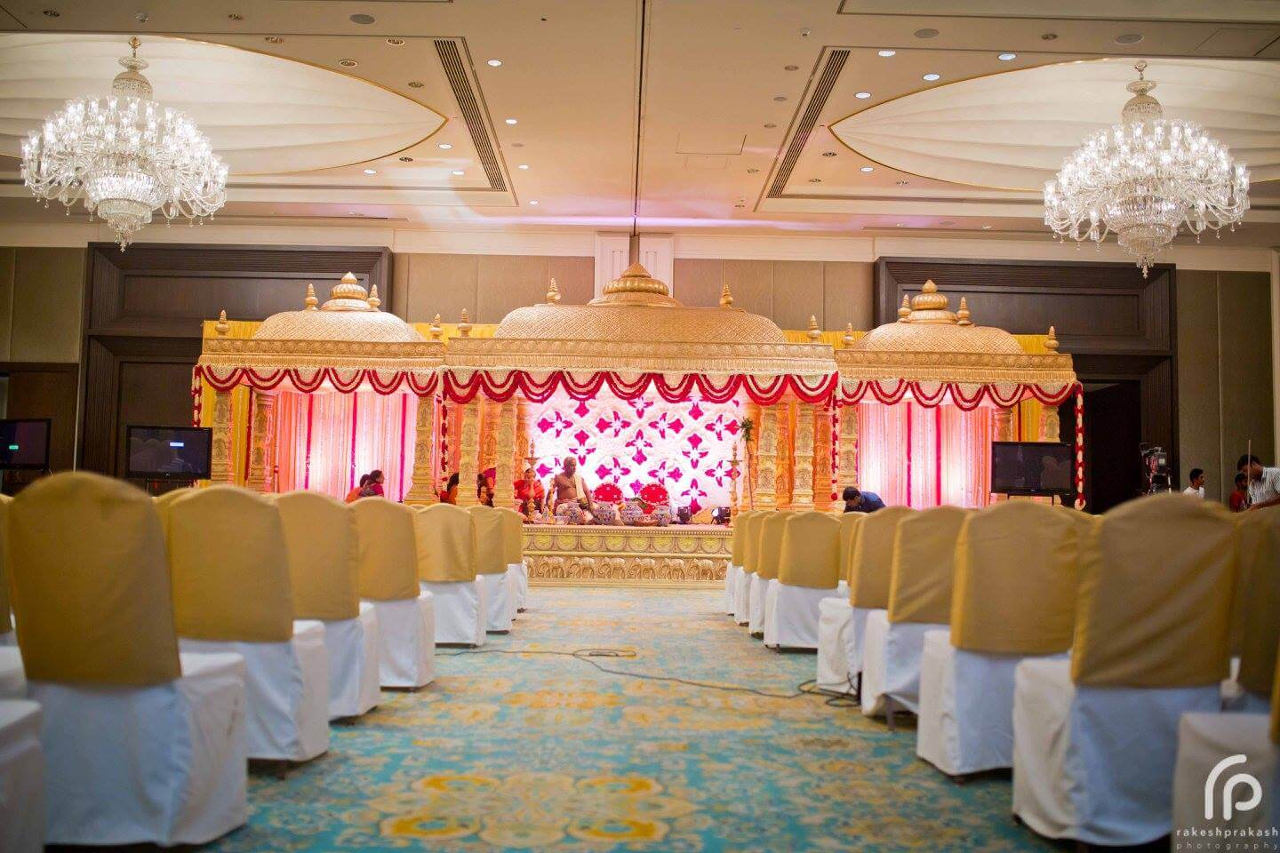 The Dream Theme Wedding planners - Chennai