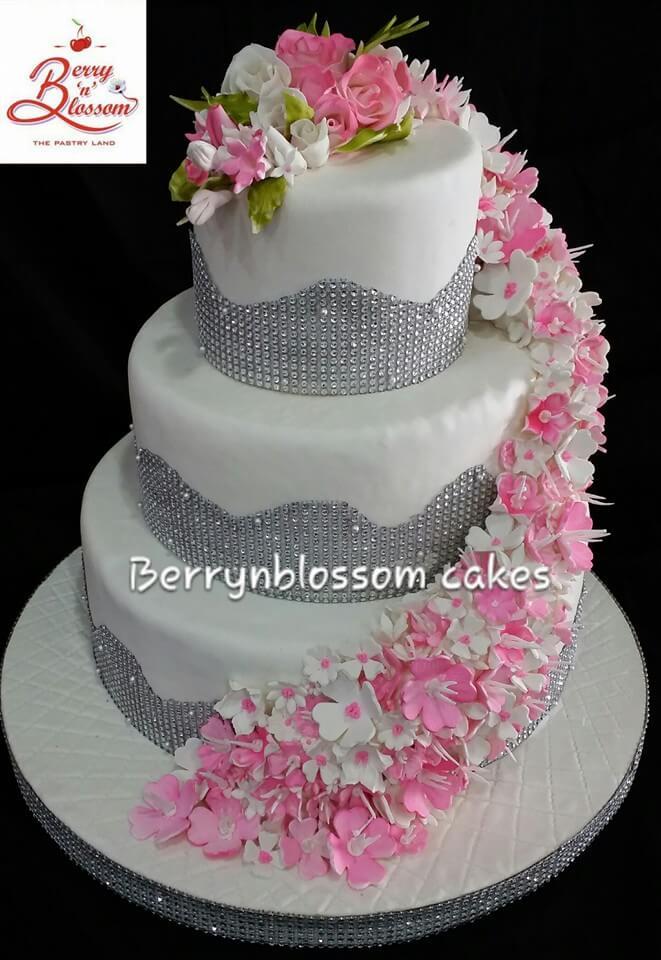 Berry n Blossom in chennai