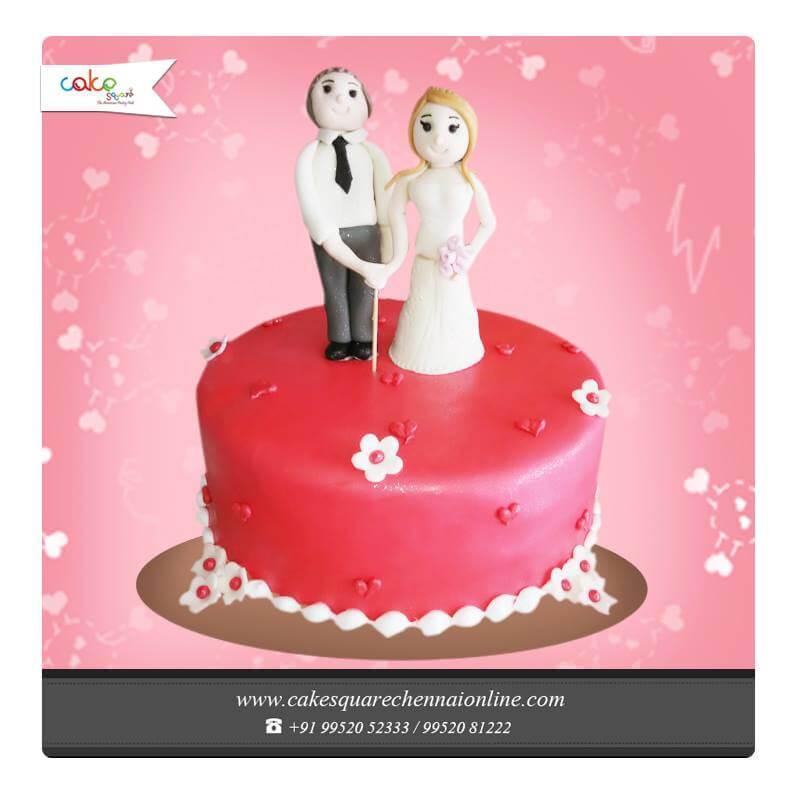 Cake square chennai