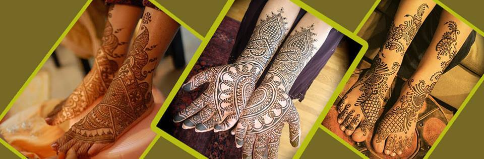 Ravi mehandi Art bangalore