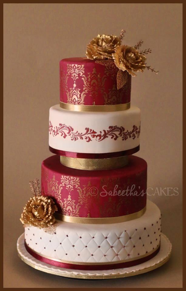 Sabeetha's Cakes chennai