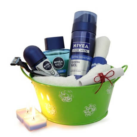 Valentine Hamper for men
