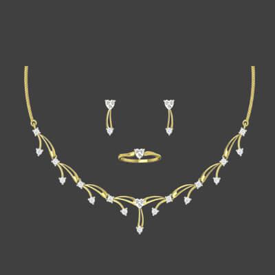light diamond set designs