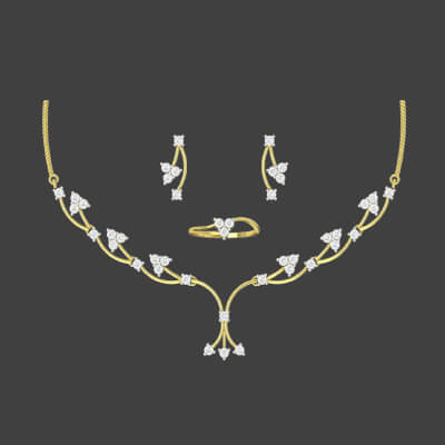indian bridal gold necklaces