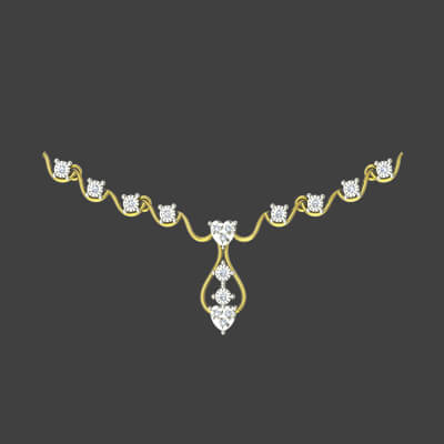 indian bridal gold jewellery sets online