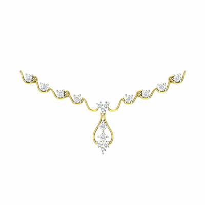 indian bridal gold necklace set