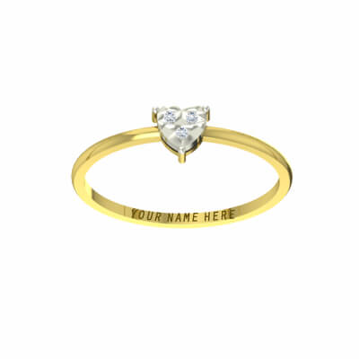 gold ring for men design with price