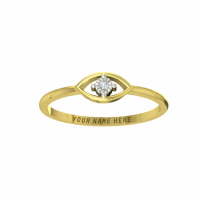 engagement rings for men in gold in india